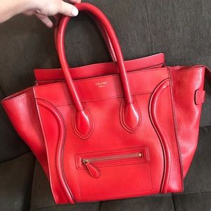 Celine Bag in very good pre-loved condition